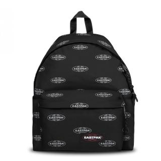 【EASTPAK】Padded PakrR後背包(Chatty Logo)  EASTPAK
