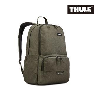 【Thule 都樂】★Campus 24L電腦後背包(TCAM-2115-軍綠)優惠推薦  Thule 都樂