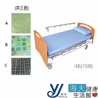 【晉宇 海夫】多色可選 床包組(JY-0319) 推薦  晉宇 海夫