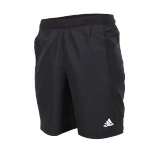 【adidas 愛迪達】男休閒運動短褲-平織 慢跑 路跑 愛迪達(DU1577)優惠推薦  adidas 愛迪達