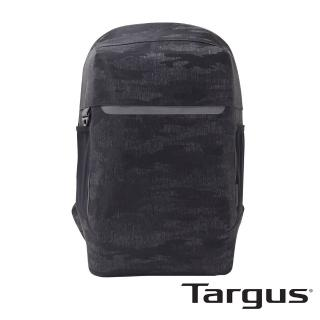 【Targus】Citylite Pro 15.6 吋安全後背包(墨色迷彩/限量版)  Targus