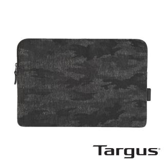 【Targus】Citylite Pro MacBook Pro 13 吋隨行包(墨色迷彩/限量版)優惠推薦  Targus