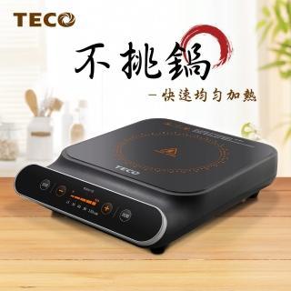 【TECO 東元】不挑鍋電陶爐(XYFYJ700)  TECO 東元