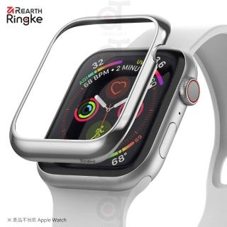 【Ringke】Apple Watch Series 4 [Bevel Styling] 不鏽鋼防護錶環(Apple Watch Series 4 不鏽鋼防護錶環)