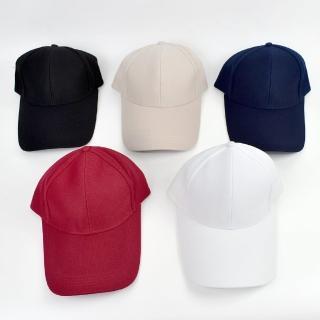 【玖飾時尚】老帽 純粹素色素面棒球帽(帽子)折扣推薦  玖飾時尚