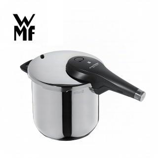 【WMF】PERFECT Premium 快力鍋 22cm 6.5L(壓力鍋)好評推薦  WMF