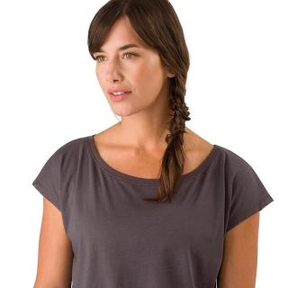 【Arcteryx 始祖鳥】女 Ardena 短袖T恤(威士忌褐) 推薦  Arcteryx 始祖鳥