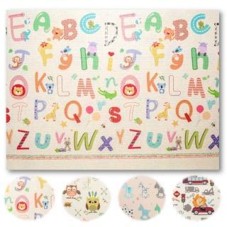 【Mang Mang 小鹿蔓蔓】雙面PE遊戲地墊(四款可選)  Mang Mang 小鹿蔓蔓