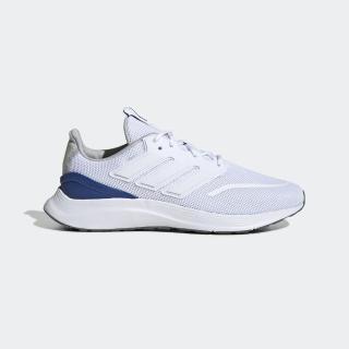 【adidas 愛迪達】ADIDAS ENERGYFALCON 男鞋 運動 休閒 慢跑 緩震 柔軟 舒適 穩定 愛迪達 白(EE9847)  adidas 愛迪達