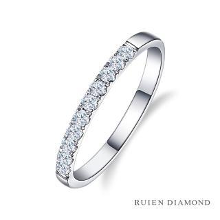 【RUIEN DIAMOND 瑞恩鑽石】輕珠寶系列 22分 鑽石戒指(18K金)好評推薦  RUIEN DIAMOND 瑞恩鑽石