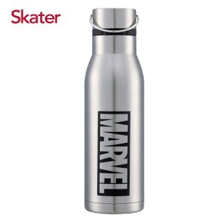 【Skater】不鏽鋼雙層真空瓶1000ml(漫威)折扣推薦  Skater
