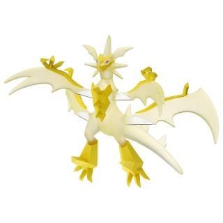 【POKEMON 精靈寶可夢】ML-21 究極奈克洛茲瑪(精靈寶可夢-EX)評價推薦  POKEMON 精靈寶可夢