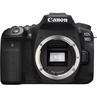【Canon】EOS 90D 機身+18-55mm IS STM 單鏡組(機身公司貨 鏡頭平輸) 推薦  Canon