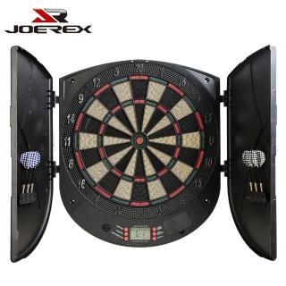 【JOEREX】LCD帶殼電子飛鏢板組(電子飛鏢板 電子飛鏢 飛鏢 飛鏢板 帶殼飛鏢板 原價$2280)優惠推薦  JOEREX