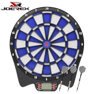 【JOEREX】LCD電子飛鏢板組(飛鏢板 電子飛鏢板組 飛鏢 電子飛鏢板 原價$1280)  JOEREX