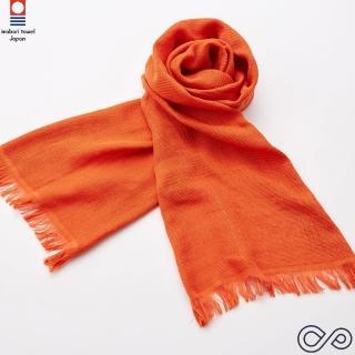 【今治織上】今治認證 抗UV輕量圍巾(色號 25)  今治織上