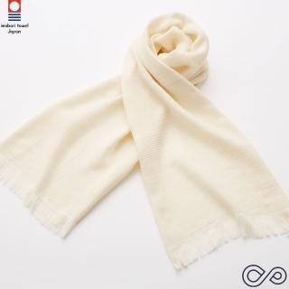 【今治織上】今治認證 抗UV輕量圍巾(色號 27)評價推薦  今治織上