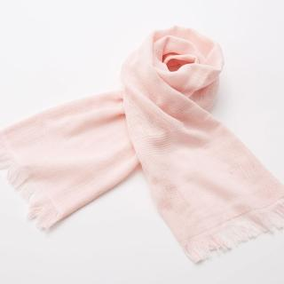【今治織上】今治認證 抗UV輕量圍巾(色號 28) 推薦  今治織上