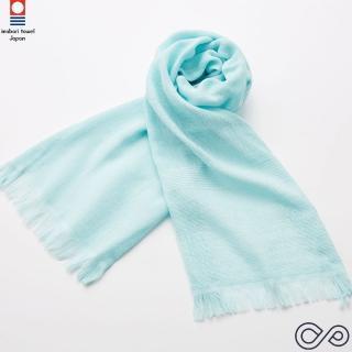 【今治織上】今治認證 抗UV輕量圍巾(色號 41)  今治織上