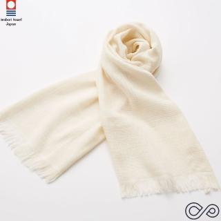 【今治織上】今治認證 抗UV輕量圍巾(色號 42)  今治織上