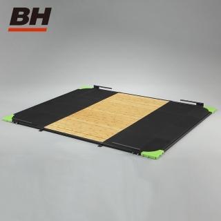 【BH】WS014 舉重訓量台 推薦  BH