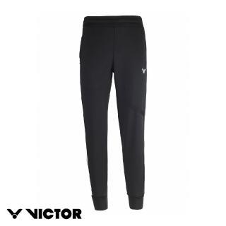 【VICTOR 勝利體育】Crown Collection賽服長褲 中性款(P-3990 C)  VICTOR 勝利體育