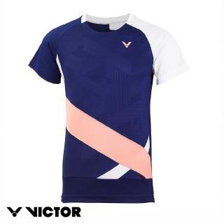 【VICTOR 勝利體育】Crown Collection賽服推廣服 中性款(S-3904 B)  VICTOR 勝利體育