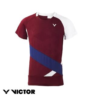 【VICTOR 勝利體育】Crown Collection賽服推廣服 中性款(S-3904 D)  VICTOR 勝利體育