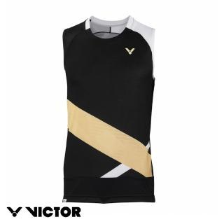 【VICTOR 勝利體育】Crown Collection大賽服背心 中性款(SV-3903 C) 推薦  VICTOR 勝利體育