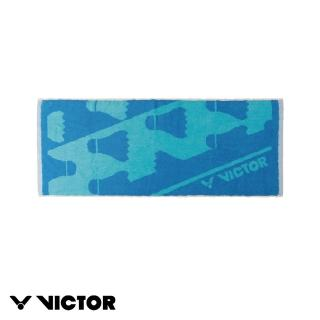 【VICTOR 勝利體育】運動毛巾(C-4158 F)  VICTOR 勝利體育