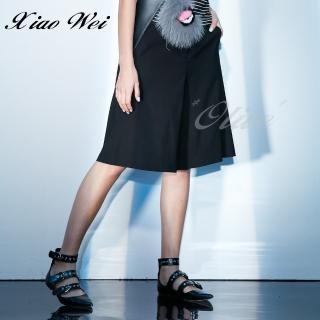【CHENG DA】專櫃精品春夏款時尚流行五分褲裙(NO.021238) 推薦  CHENG DA