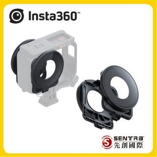 【Insta360】ONE R 全景鏡頭保護鏡(先創公司貨)好評推薦  Insta360