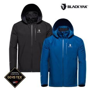 【BLACK YAK】男 NEOBASIC GT 2L防水外套(BYJB1MJ102)  BLACK YAK