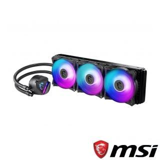 【MSI 微星】MAG Core Liquid 360R 水冷風扇  MSI 微星