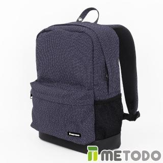 【METODO 防盜包】Backpack 不怕割後背包(TSL-701星空藍/RFID/耐磨/出遊旅行/日常休閒/防潑水/商務電腦包)優惠推薦  ATUNAS 歐都納