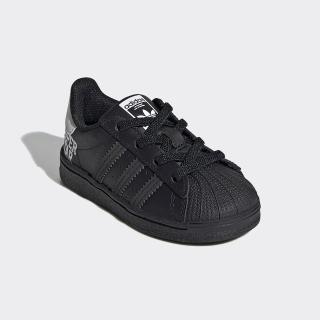 【adidas官方旗艦館】SUPERSTAR 經典鞋 男童/女童(FV3756)品牌優惠  adidas 愛迪達