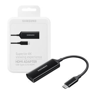 【SAMSUNG 三星】Type C to HDMI 原廠轉接器 EE-HG950(盒裝)優惠推薦  SAMSUNG 三星