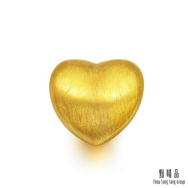 【點睛品】999純金