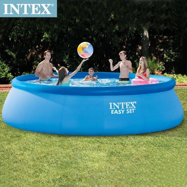 【INTEX】簡易裝EASY