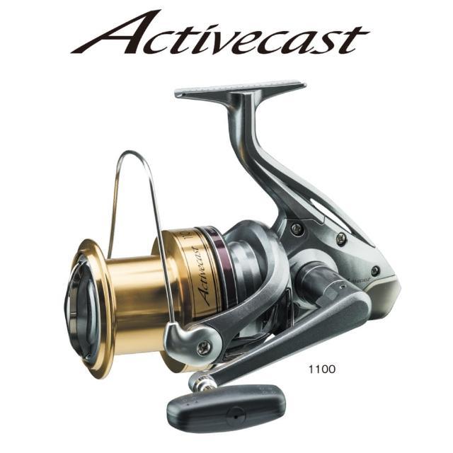 【SHIMANO】Activecast