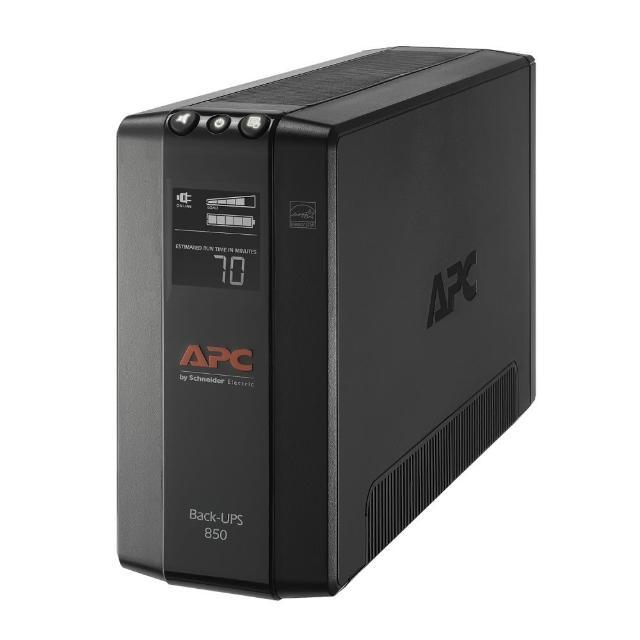 【APC】Back-UPS