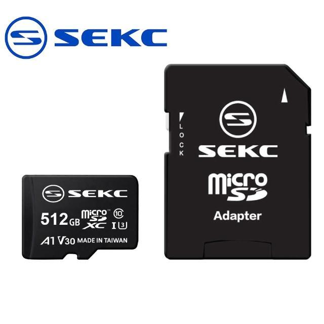 【SEKC】512GB