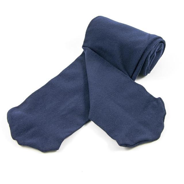 【公主童襪】超細纖維海軍藍色兒童褲襪/跳舞褲襪(0-12歲)-