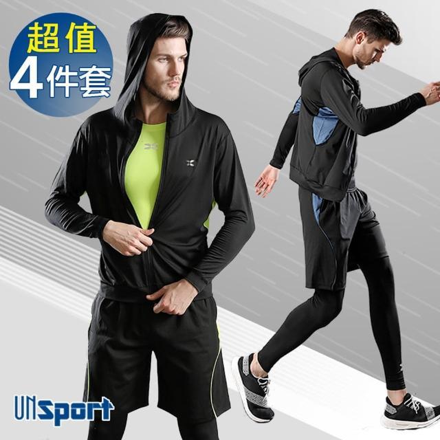 【Un-Sport