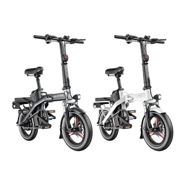 【iFREEGO】F5電動自行車150公里版