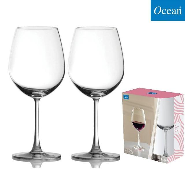 【Ocean】麥德遜波爾多紅酒杯