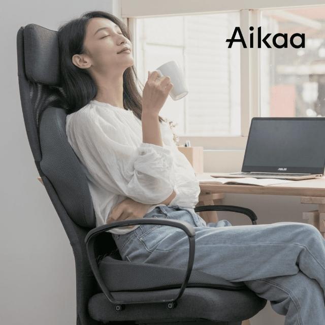【Aikaa】A-BACK+A-HIP