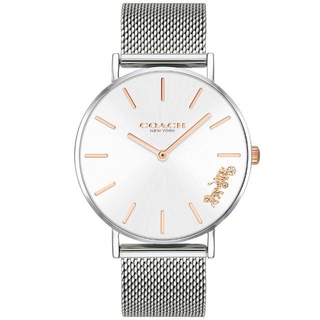 【COACH】經典款時尚腕錶(21款可選)/