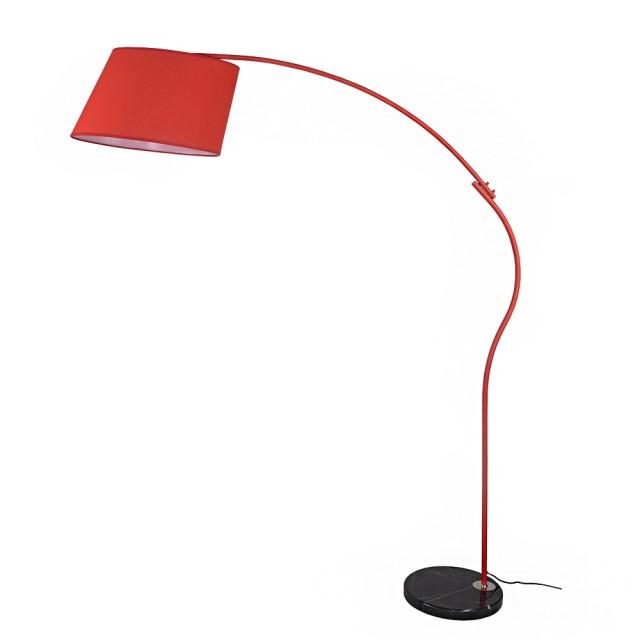 【華燈市】卡特琳娜造型立燈(紅)