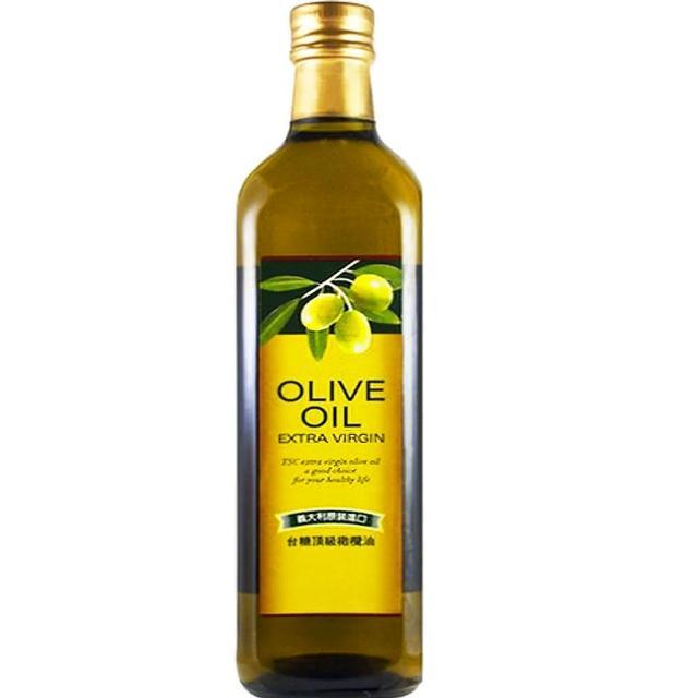 【台糖】頂級橄欖油(750ml/瓶)